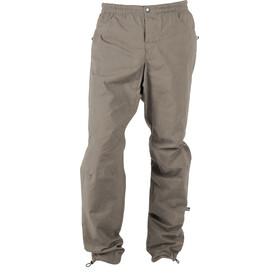 E9 Montone Dump lange broek Heren grijs
